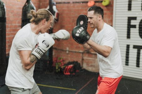 5 Health & Fitness Benefits of Boxing Workouts