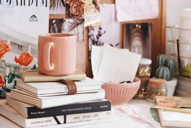 How to be more productive and accomplish your monthly goals