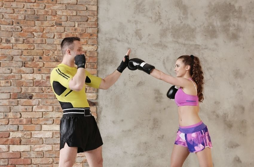 Boxing: How it Helps you Lose Weight and Stay Healthy
