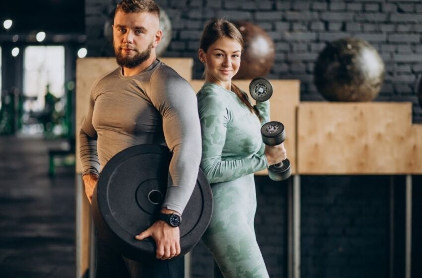 Bodybuilding at Home – Myths, Do's, Don'ts and Choices