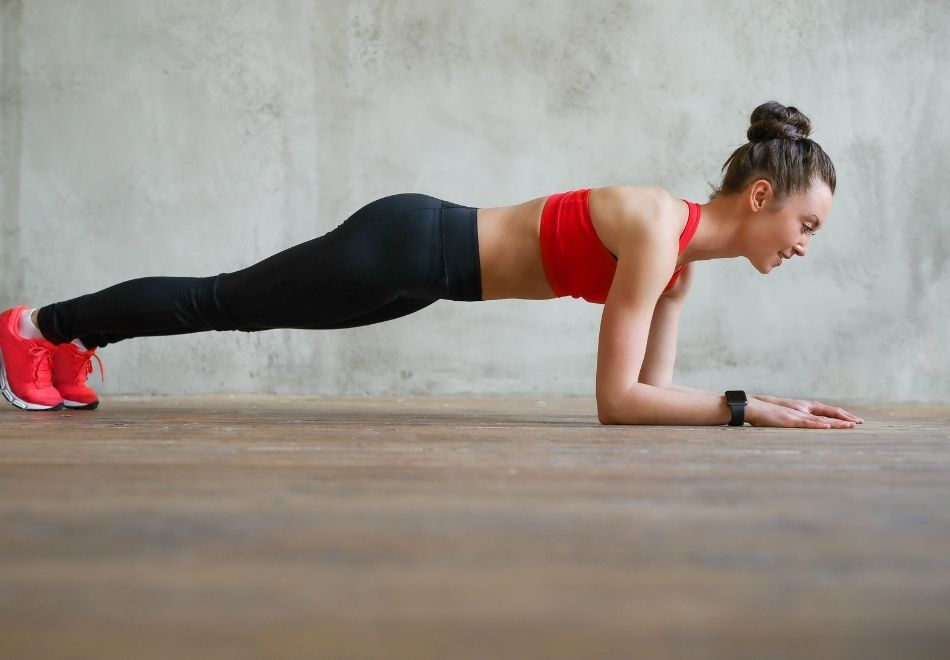 workout at home exercises
